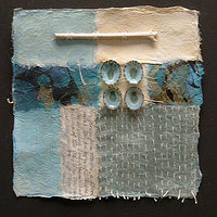 Memory of Water #8 by Linda Finn