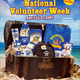 Volunteer Week by Steve Ferris