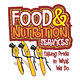 Food & Nutrition Services Logo by Steve Ferris