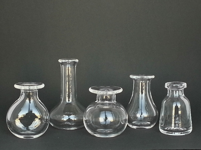 Magic Potion Bottles by Joanne Andrighetti