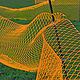 YELLOW NET ROAD by Joeann Edmonds-Matthew
