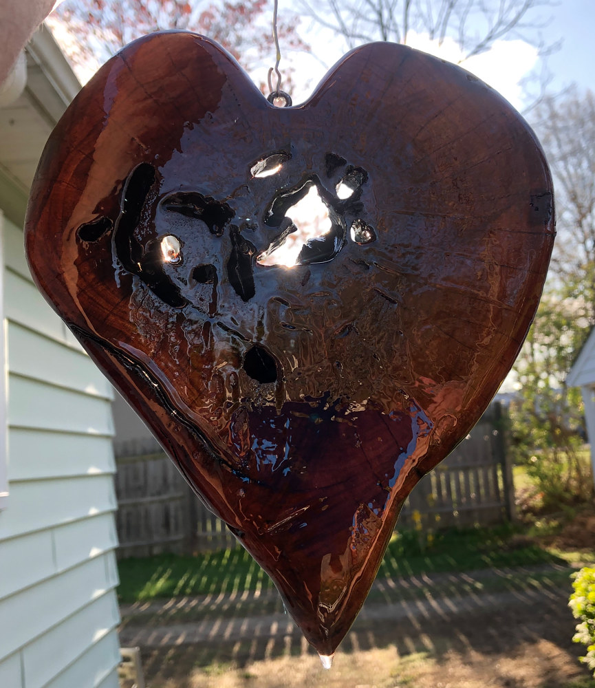 Big Heart2 by Steven Simmons