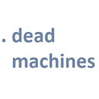 Intro - Dead Machines by Hunter Madsen