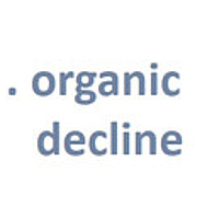 Intro - Organic Decline by Hunter Madsen