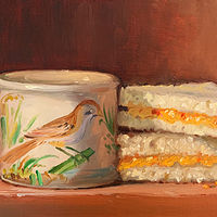 """Tea & Pimento Cheese"" by Noah Verrier"