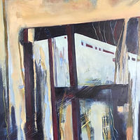 """Restricted Openings"" Available by carol Ross"