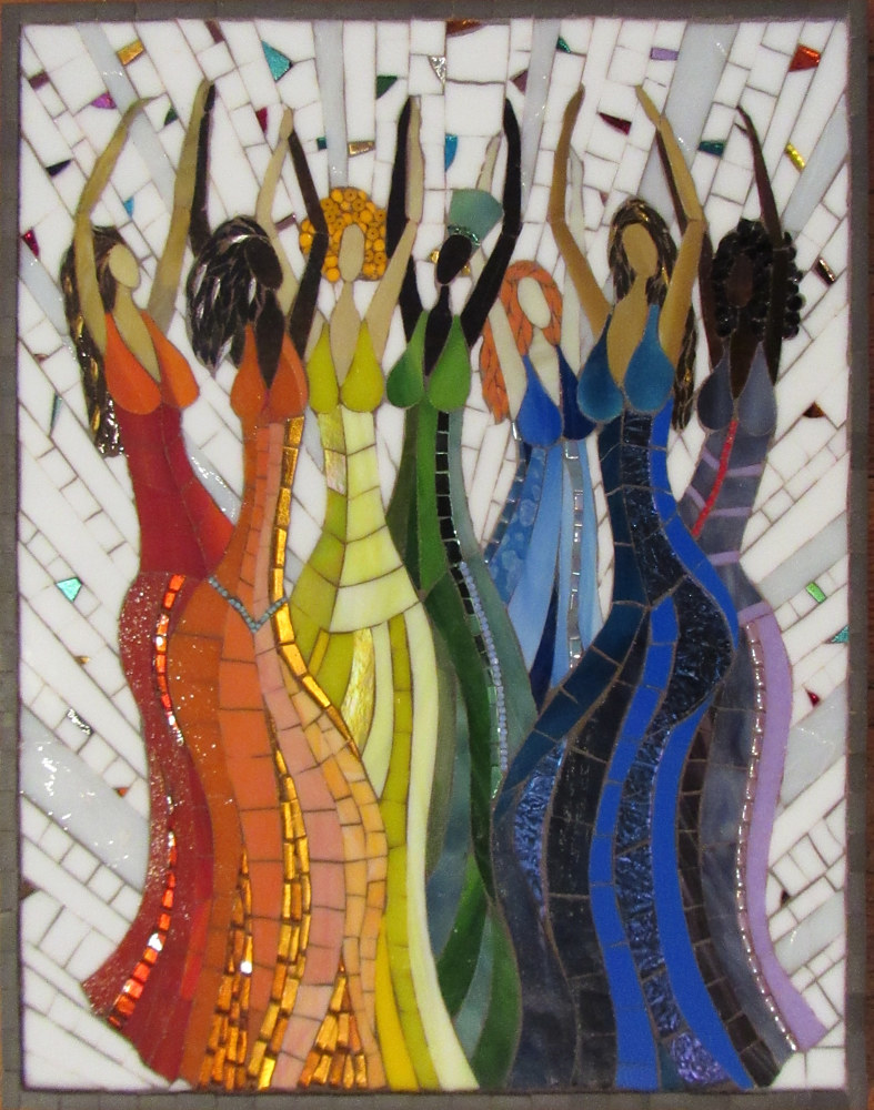 Diversity by Linda Biggers