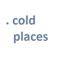 Intro - Cold Places by Hunter Madsen