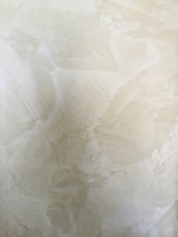 Plaster surface (5) by Robert Milling