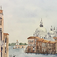 Venice # 1 by Sophie Dassonville
