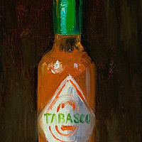 """TABASCO""  by Noah Verrier"