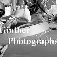 Richie Ginther Gallery - William Edgar Archive by William Edgar
