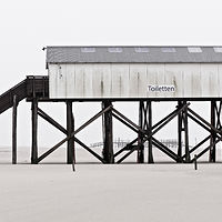 """On Hol's, Hilla and Bernd Catalogued Seaside Structures"" by Hunter Madsen"