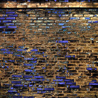 """Helsingor Wall"" by Hunter Madsen"