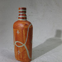 Acrylic painting Bottle by Graham Hall
