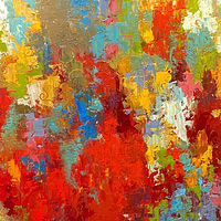 CelebratingDiversity_30x40 by Adam Thomas