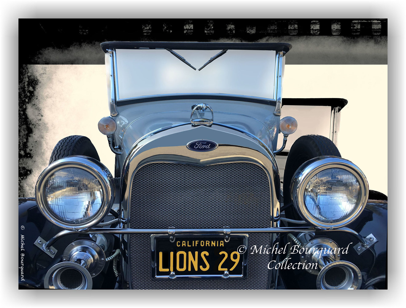 096-Ford T Lions 29 by Michel Bourquard