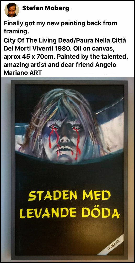 Stefan (Sweden) by Angelo Mariano