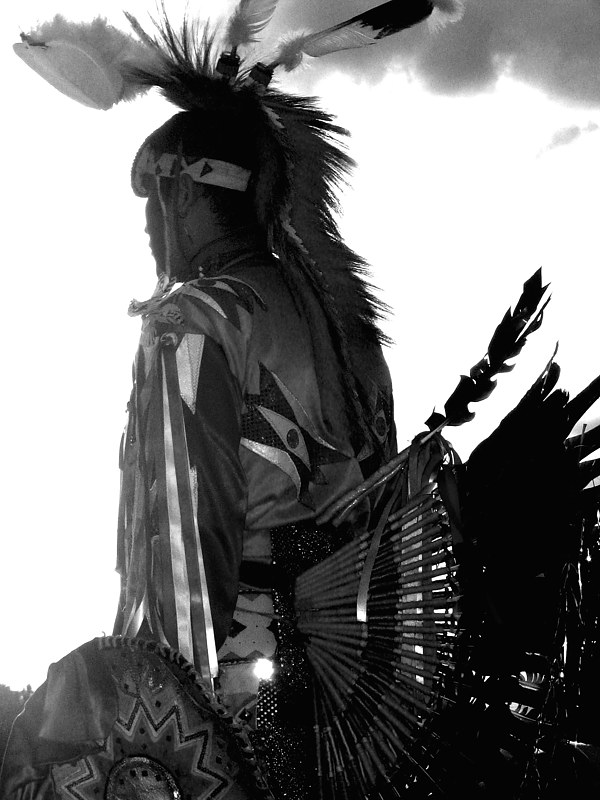 Squamish Nation Pow Wow - North Vancouver by Darcy Martel