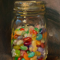 """Jelly Beans"" by Noah Verrier"