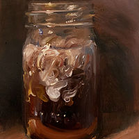 """Iced Coffee"" by Noah Verrier"