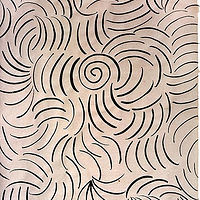 Drawing Spiral by Patricia Autenrieth