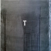 Drawing T by Patricia Autenrieth
