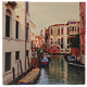 Venice Canal  by Vicki Allesia