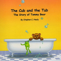 The Cub and the Tub by Sue Ellen Brown