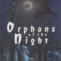 Orphans of the Night by Sue Ellen Brown