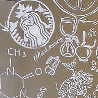 STARBUCKS - YORKVILLE by Cindy Scaife