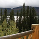 view from the deck by Belinda Harrow