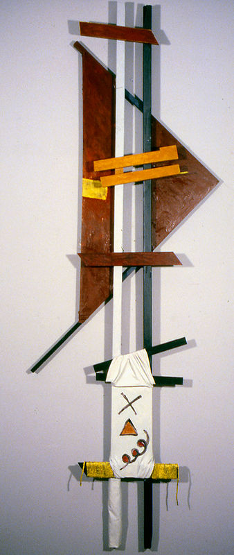 ladder with elements150 by Gary Eleinko