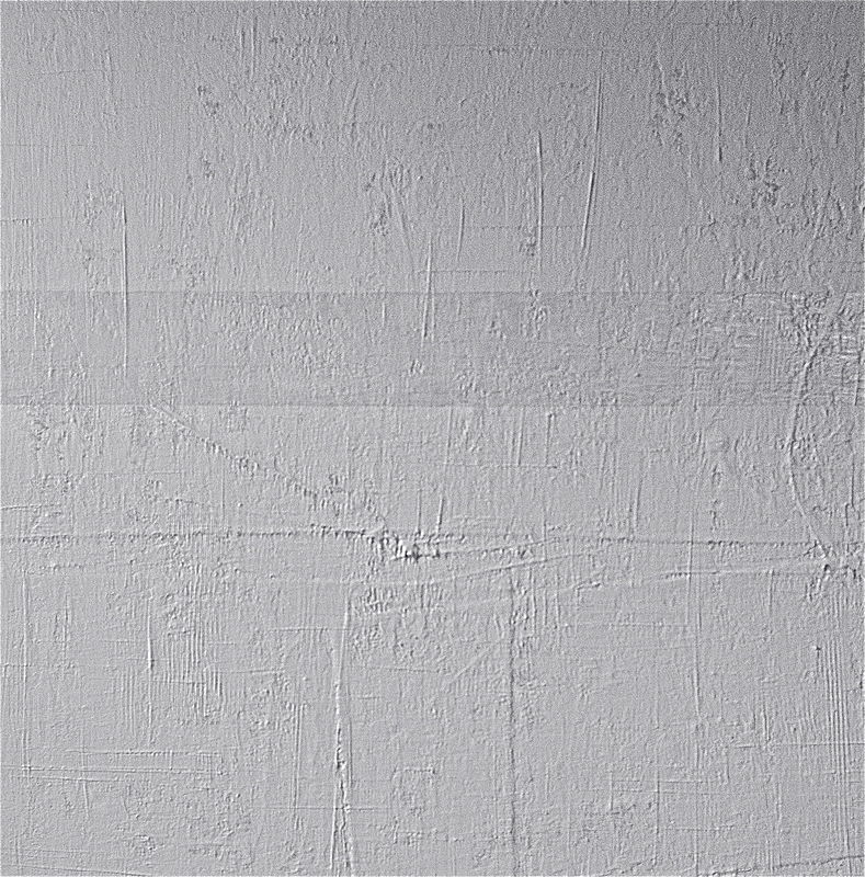 "Acrylic painting WHITE: 2006. 40"" x 40"" by John Turner"