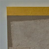 "GOLD: 2011. 24"" x 30""   *PRIVATE OWNER by Suzanne Turner"