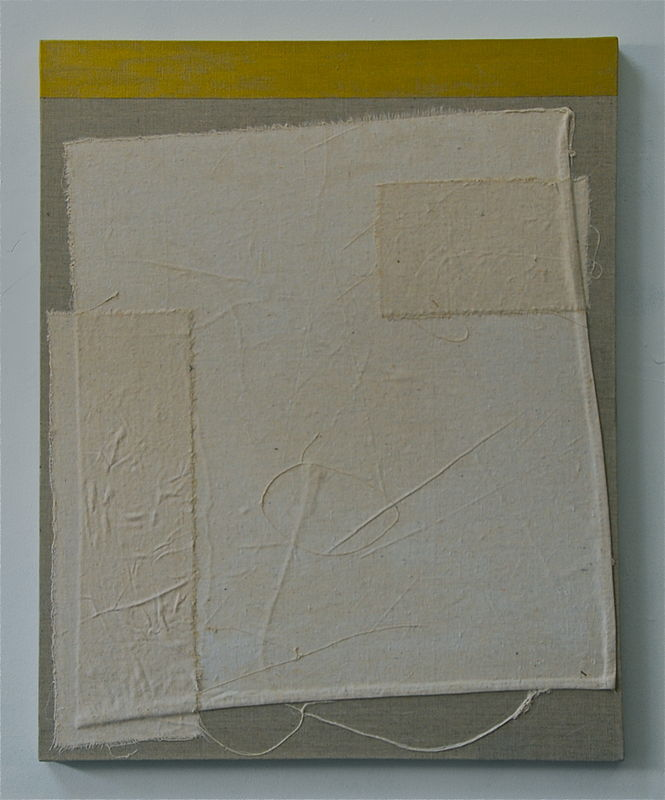 "GOLD: 2011. 24"" x 30""    SOLD by John Turner"
