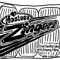 Zingers by Phil Cummings
