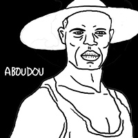Aboudou by Phil Cummings
