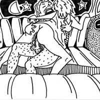 Backseat Fuck by Phil Cummings