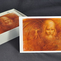 Print Daedalus cards by Sue Ellen Brown