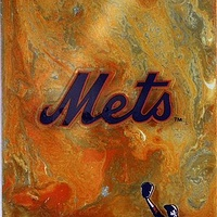 New York Mets by Luis  Pagan