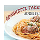 Spaghetti Take Out Single by John Keaton