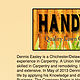 Handy Cuts Flyer 1 by John Keaton