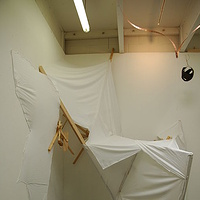 Studio Fort by Jacqueline Bell johnson