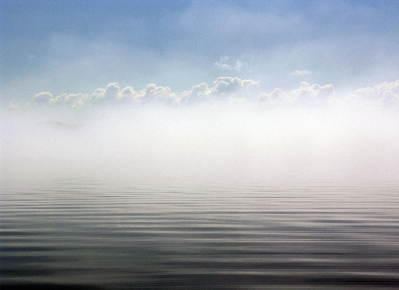 clouds_mist1_SM by John  Douglas