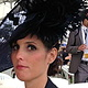 Alison at Royal Ascot 2013 by Fiona Menzies