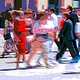 Print Summer in the City by Edward Bock