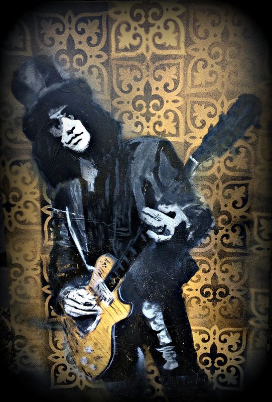 Slash by Carly Jaye Smith