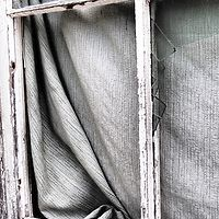Curtains by Marcia Essner